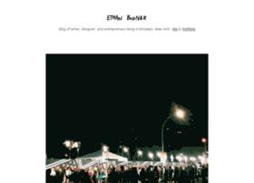 blog.ethanbodnar.com