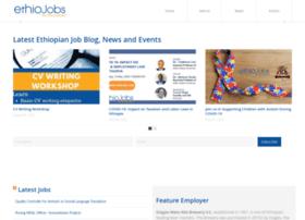 blog.ethiojobs.net