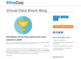 blog.ethosdata.com