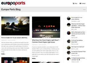 blog.europaparts.com