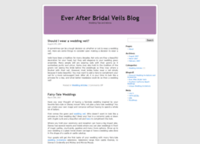 blog.everafterbridalveils.com