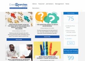 blog.execsearches.com