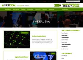 blog.exhibitdeal.com