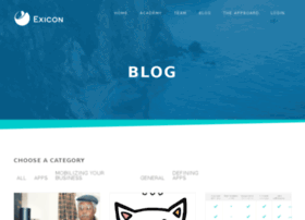 blog.exiconglobal.com
