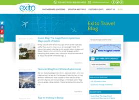 blog.exitotravel.com