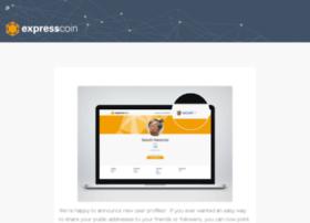 blog.expresscoin.com