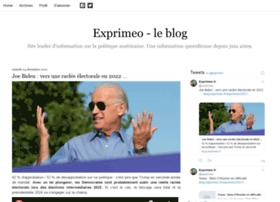 blog.exprimeo.fr