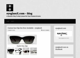 blog.eyeglassx.com
