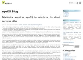 blog.eyeos.org