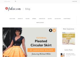 blog.fabric.com