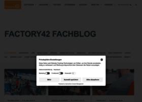 blog.factory42.com