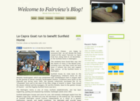 blog.fairview.co.za