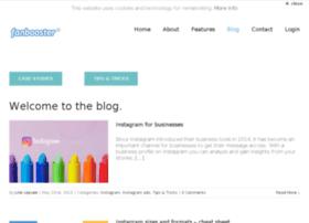 blog.fanbooster.com