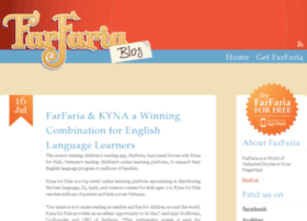 blog.farfaria.com