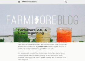 blog.farmivore.com