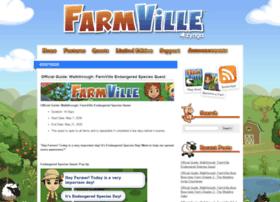 blog.farmville.com