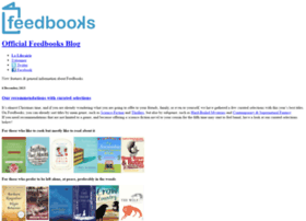 blog.feedbooks.com