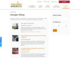 blog.feedingamerica.org