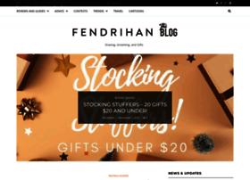 blog.fendrihan.com