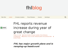 blog.fhl.co.uk