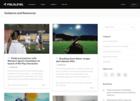 blog.fieldlevel.com
