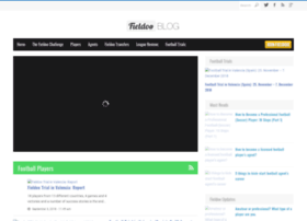 blog.fieldoo.com