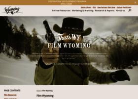 blog.filmwyoming.com