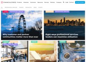 blog.financialforce.com