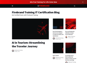 blog.firebrandtraining.co.uk