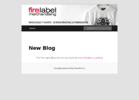 blog.firelabel.co.uk