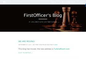 blog.firstofficer.io