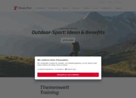 blog.fitnessfirst.de
