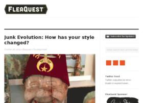 blog.fleaquest.com