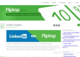 blog.fliptop.com