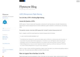 blog.flytenow.com