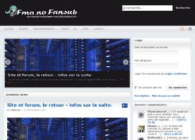 blog.fmanofansub.net