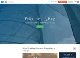 blog.folioinvesting.com