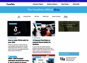 blog.fonepaw.com