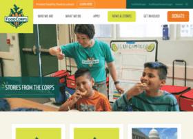 blog.foodcorps.org