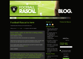 blog.footballrascal.com