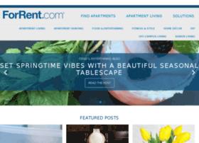 blog.forrent.com
