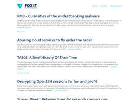 blog.fox-it.com