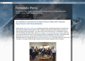 blog.fperez.org