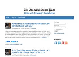 blog.fredericknewspost.com