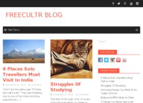 blog.freecultr.com