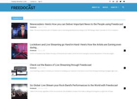 blog.freedocast.com