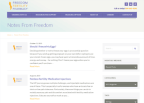 blog.freedomfertility.com