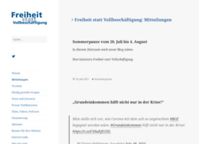 blog.freiheitstattvollbeschaeftigung.de