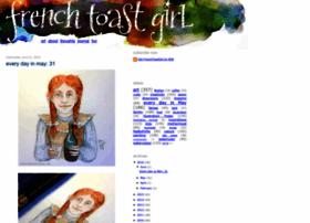 blog.frenchtoastgirl.com