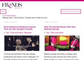 blog.frendsbeauty.com